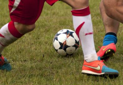 Fußballturnier in Mannheim am 03.06.2017