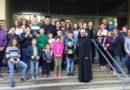 Besuch S. E. Metropolit Isaac in der Gemeinde St. Georgios Schwenningen