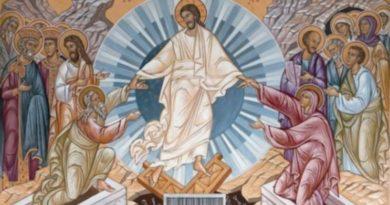 Osterbotschaft des Patriarches Johannes X