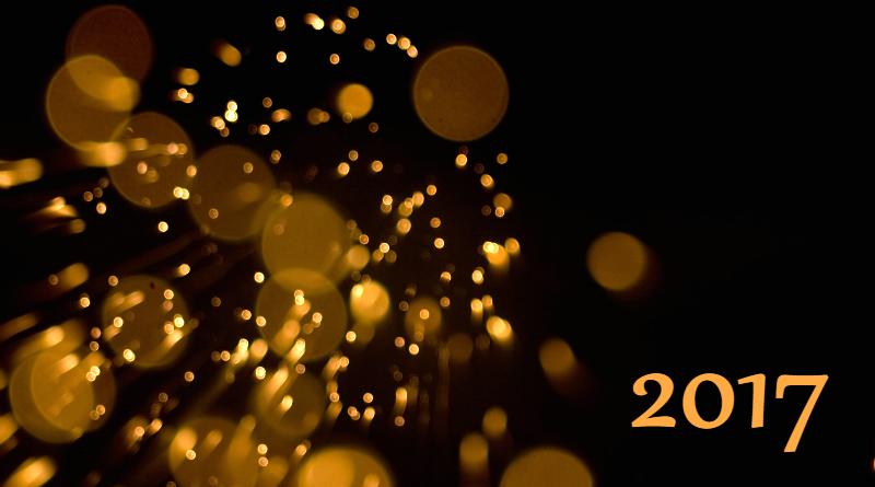 Gesegnetes neues Jahr
