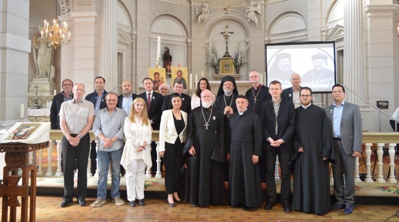 Herdenkingsdienst in Nederland voor bisschoppen van Aleppo