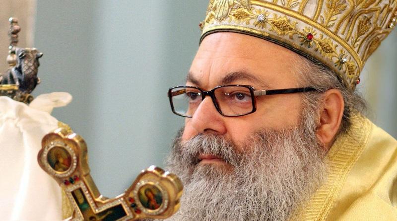 Patriarch Johannes X besucht Deutschland