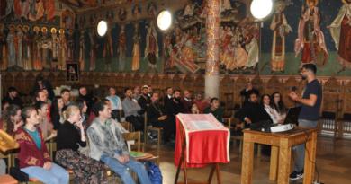 Orthodoxer Jugendtag in Stuttgart