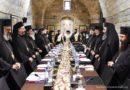 Sitzung des Patriarchats von Antiochien