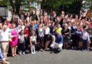 Wiener Gemeinde feiert Muttertag