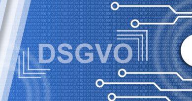 Aktualisierung unserer Datenschutzerklärung