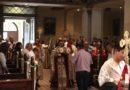Gemeinde Wien feierte Pfingsten