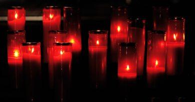 Gebet und Mitgefühl für Griechenland