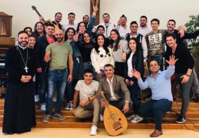 Panorthodoxen Jugendtreffen in Wien