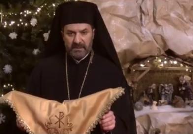 Weihnachtsbotschaft 2018 des Bischofs Hanna
