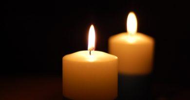Andachtsgebet für † Archimandrit Sergios Barbé