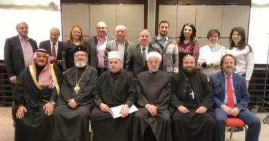 Gemeinsam für Versöhnung, Vertrauensbildung und sozialen Zusammenhalt