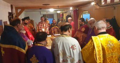 Sonntag der Orthodoxie in Stuttgart