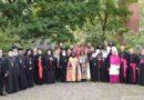 Teilnahme S.E. Metropolit Isaac an der Amtseinführung des Bischofs der Armenischen Kirche in Deutschland