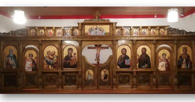 Einladung zum St. Petrus und Paulus Fest