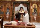 Festgottesdienste anlässlich der Hl. Großmätryrerin Barbara und des Hl. Johannes von Damaskus