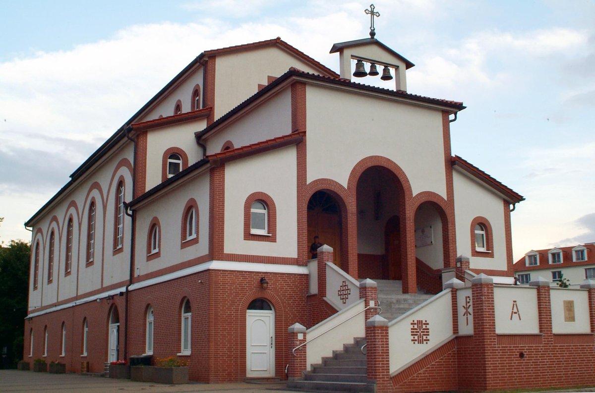 Hannover - Antiochenisch-Orthodoxe Metropolie
