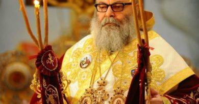 Botschaft SE Johannes X. Patriarch von Antiochien zum Beginn der Fastenzeit