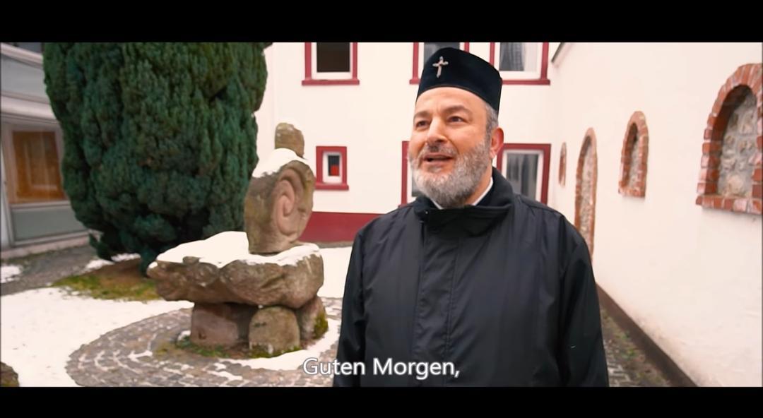 Ein Erklärvideo – Zentrum des Patriarchen Ignatius IV